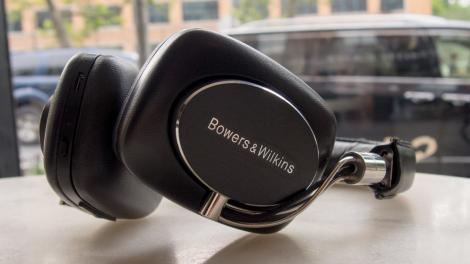 Review: Bowers and Wilkins P5 Wireless