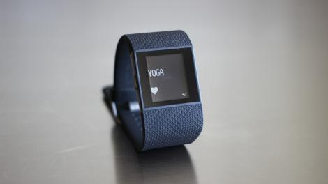 Review: Updated: Fitbit Surge