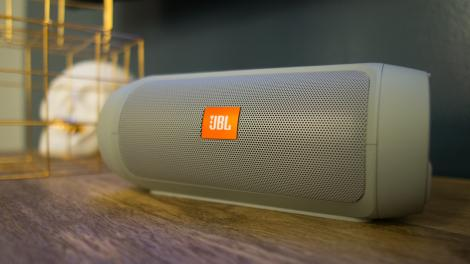 Review: JBL Charge 2 Plus