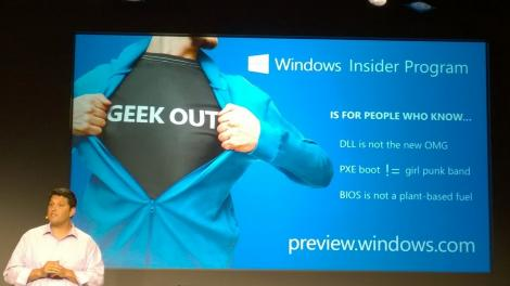 Microsoft details differences between Windows 10 editions