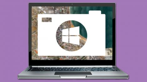 Explained: How to take a screenshot in Windows
