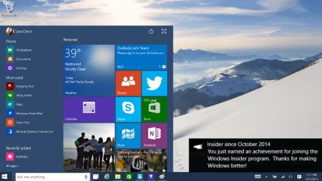 Microsoft accelerates pace with second Windows 10 update in 24 hours