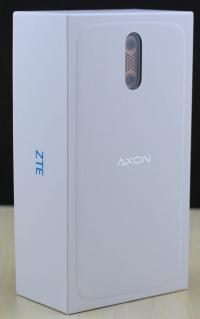 ZTE Axon review