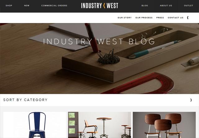 Industry West Magazine