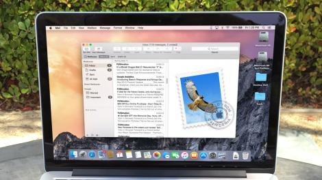 Mac Tips: Apple Mail: How to remove the Favorites Bar