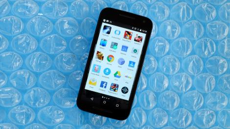 Review: Moto G (2015)