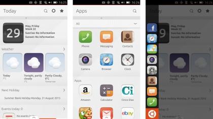 BQ Aquaris E45 Ubuntu Edition