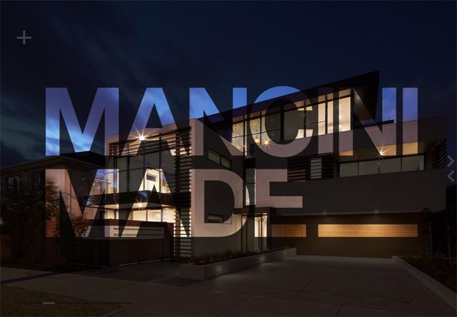 Mancini Made