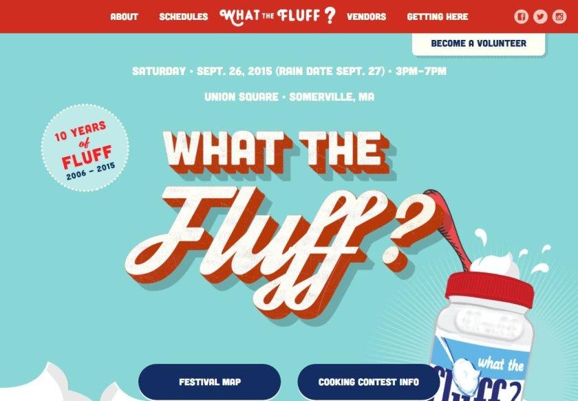 Fluff Festival