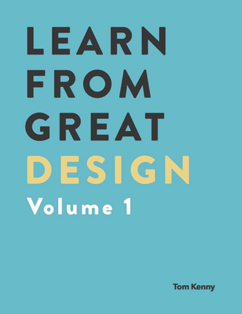 Learn from Great Design