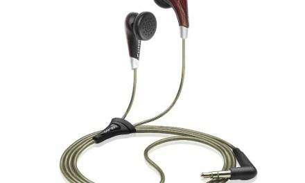 Sennheiser MX471 [Earbuds]