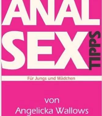 Analsex [Kurztipp]