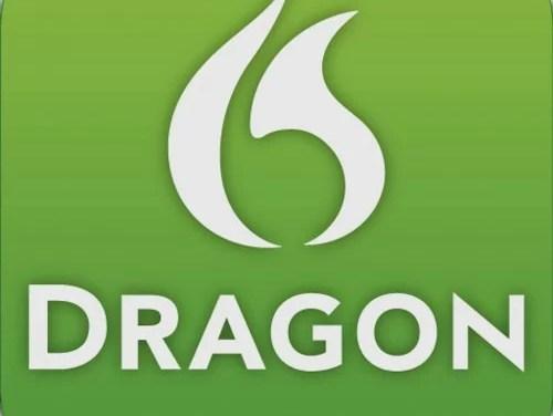 Hört aufs Wort [Dragon Naturally Speaking]