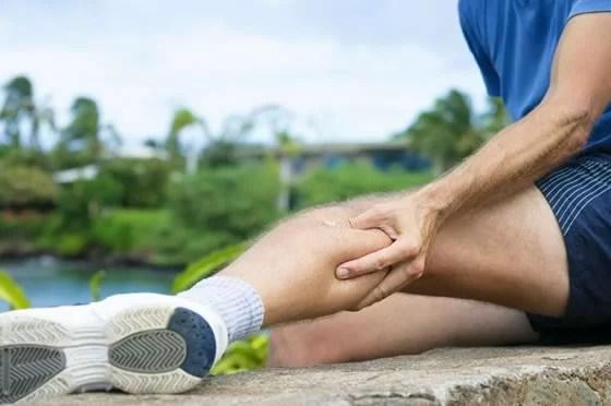 Was hilft gegen Muskelkater [Kurztipps]