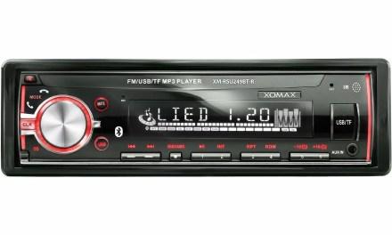 geniales und preiswertes Autoradio