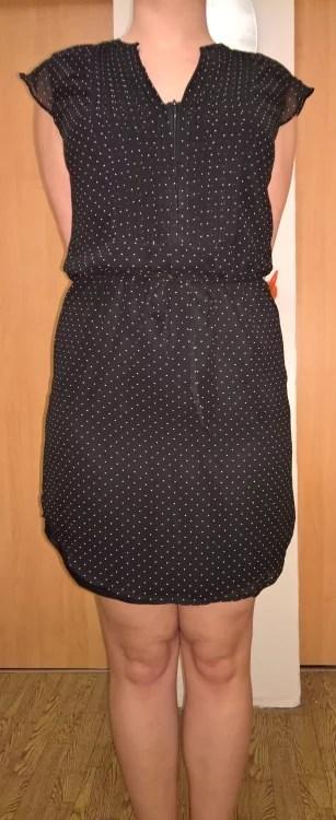 Punkte, ich seh überall Punkte...[leichtes Pünktchen Kleid von Alisa Pan (5 von 5)] im Produkttest