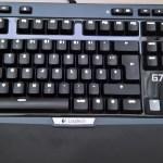 Die Tastatur für Blogger [Logitech G710+ (6 von 5)