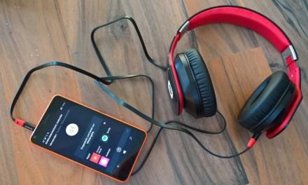 Günstige Alternative zu den Bose Quit Comfort? [Bluetooth Kopfhörer von Noontec (3,5 von 5)]