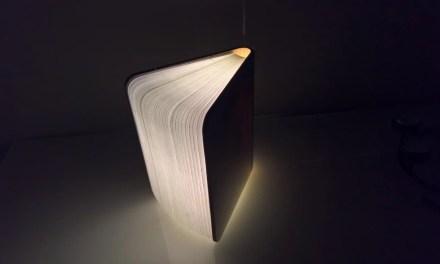 Das Zauberbuch [LED-Nachtlicht von Gearmax (5 von 5)]