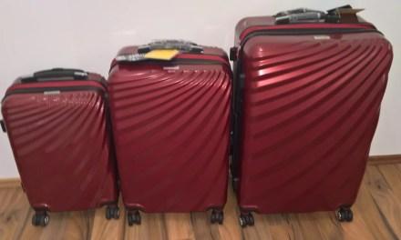 Ich packe meine Koffer [Kofferset von Viviana (5 von 5)]