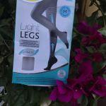 Ich bin ein Werbeopfer [Scholl Light Legs (3 von 5)]