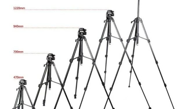 Dreibein [Kamerastativ von Beaspire (5 von 5)]