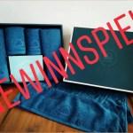 Gewinne dieses tolle Handtuchset in deiner  Wunschfarbe!