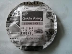 DeBeukelaer Cookies Bakery Creamy Cookie einzeln