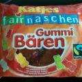 Katjes FairNaschen Gummi Bären 5