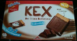 DeBeukelaer KEX – Der Schoko-Butterkeks Vollmilch 4