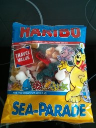 Haribo Sea-Parade