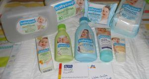 babylove Produkte 1