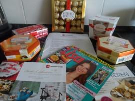 Ferrero Paket 1
