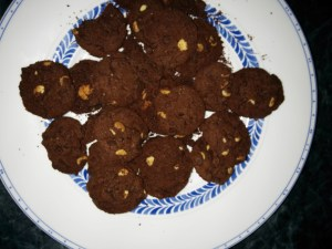 Bahlsen Mini Cookies (3)