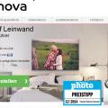 Testbericht Picanova Fotoleinwand 30x20cm 1