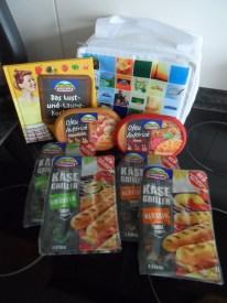 Hochland Käse Griller (3)