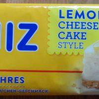 Leibniz Lemon Cheesecake Style