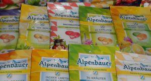 Alpenbauer Bonbons 1