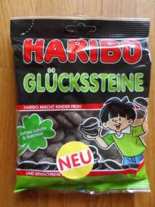 HARIBO GLÜCKSSTEINE