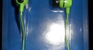 V7 Stereo In Ear Headset 1