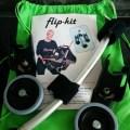 Gewinnt ein Flip Kit für einen Maxi Cosi 1