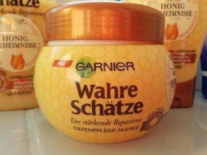 Garnier Wahre Schätze Honig Geheimnisse (8)