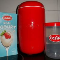 EasiYo Yoghurt Maker im Test