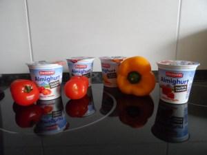 Ehrmann Almighurt Frucht & Gemüse (2)