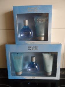 4711 Wunderwasser women Geschenkpackungen