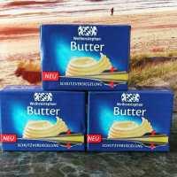Weihenstephan Butter im Test