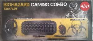 Gaming Combo