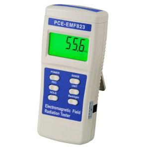 Elektromagnetinio lauko matuoklis PCE EMF 823
