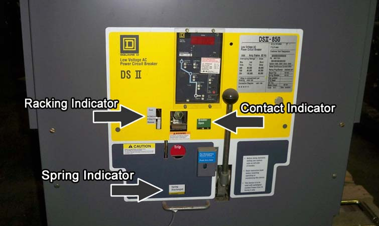 Power Circuit Breaker Definition Find A Guide With Wiring Diagram