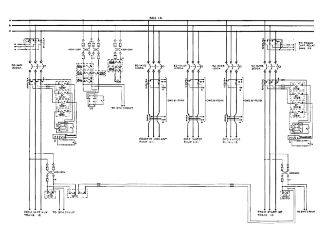 electrical drawings and schematics overview
